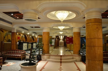 Bild vom HOTEL ROYAL HIGHNESS in Ahmadabad