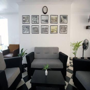 コロンボ、デ コロンボ ブティック ホテルの写真