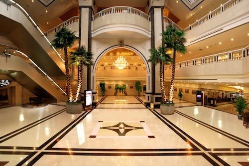 北京亞太花園酒店/