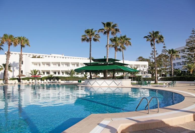 Hotel Tropicana Club & Spa - All Inclusive, Monastir, Piscine en plein air