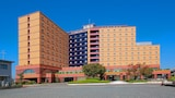 Book this Free wifi Hotel in Hashima