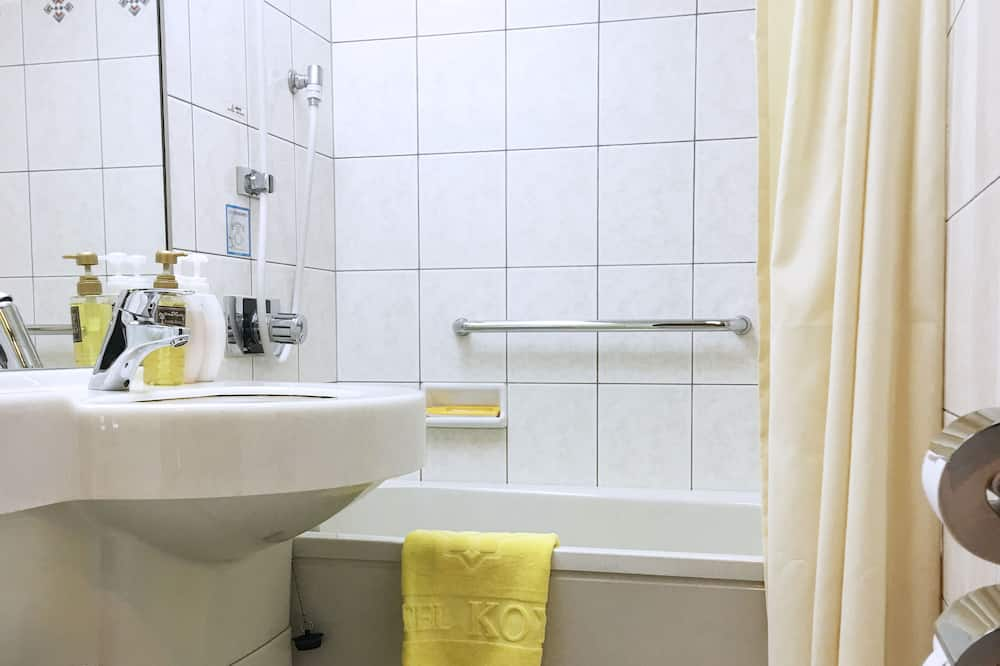 Camera Superior con 2 letti singoli - Bagno