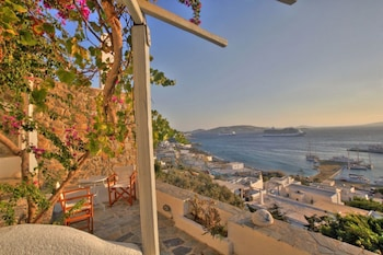 Picture of Vista Loca in Mykonos