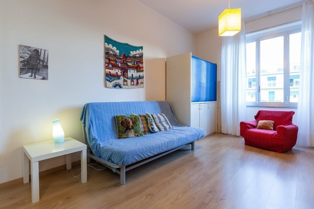 Apartment Leonardo - BH 48 in Neapel - Hotels.com