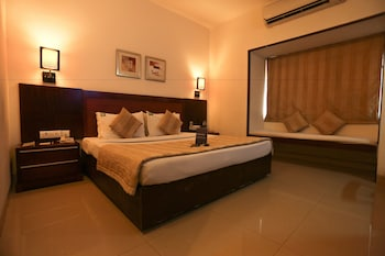 Picture of FabHotel Queensway T Nagar in Chennai
