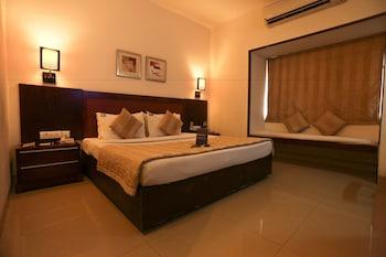 Sista minuten-erbjudanden på hotell i Chennai