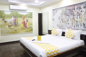 Picture of FabHotel Navya Grand Miyapur in Hyderabad
