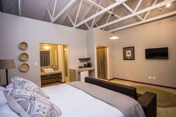 Hotelltilbud i Malelane