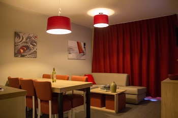 Picture of Holiday Suites Zeebrugge in Bruges