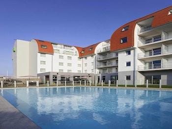 Picture of Holiday Suites Zeebrugge in Bruges