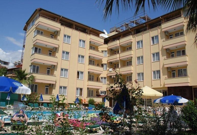 Grand Horizon Apart Hotel, Alanya