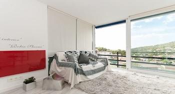 Sista minuten-erbjudanden på hotell i Castelldefels
