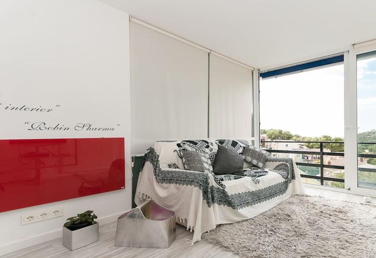Apartamento Reisol, Castelldefels
