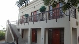 Book this In-room accessibility Hotel in Polokwane