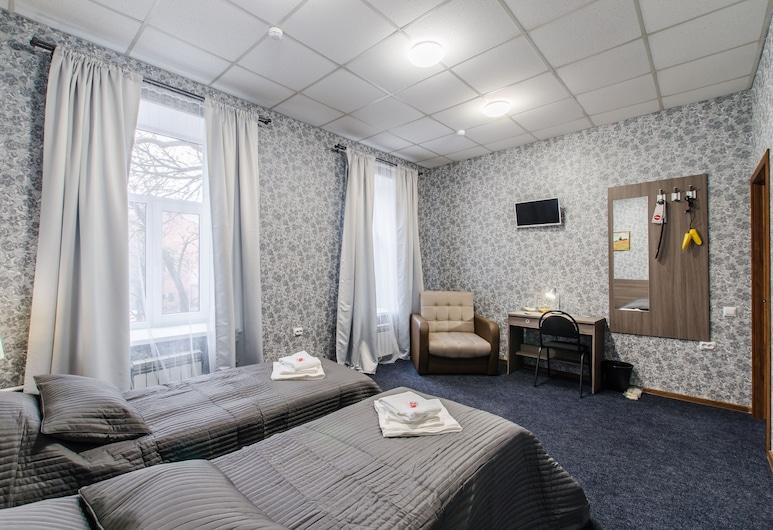 338 Hotel on Mira, St. Petersburg