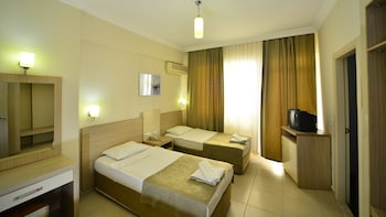 Picture of Prince Apart Hotel in Alanya