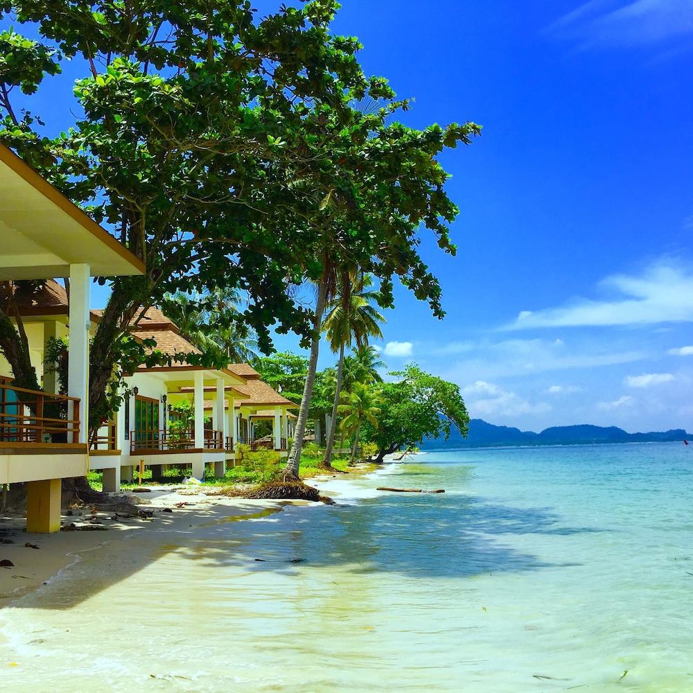 Riviera Beach Hotel Koh Samui