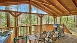 Choose this Apartment in Gatlinburg - Online Room Reservations
