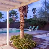 Apartment, 2 Bedrooms - Pool