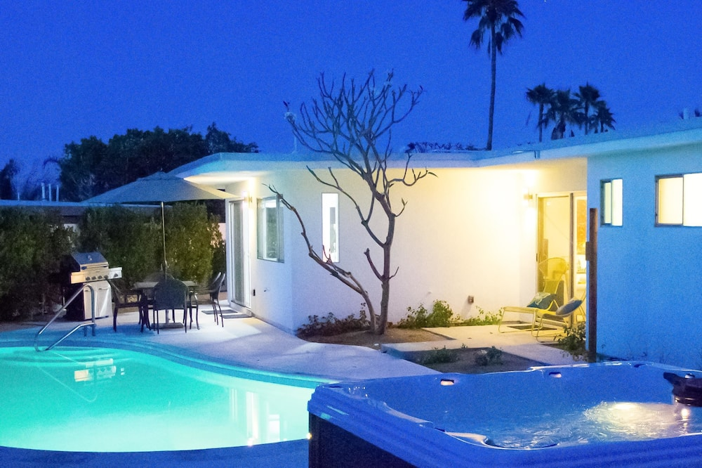 Apartment, 4 Bedrooms - Outdoor Pool