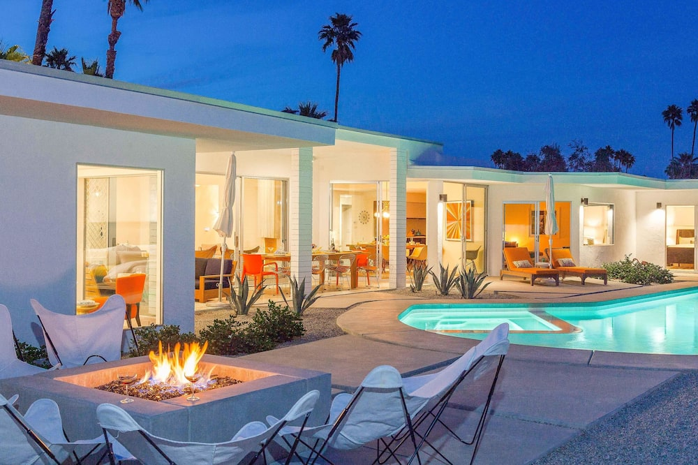 House, Multiple Beds (Spero Estate) - Outdoor Pool