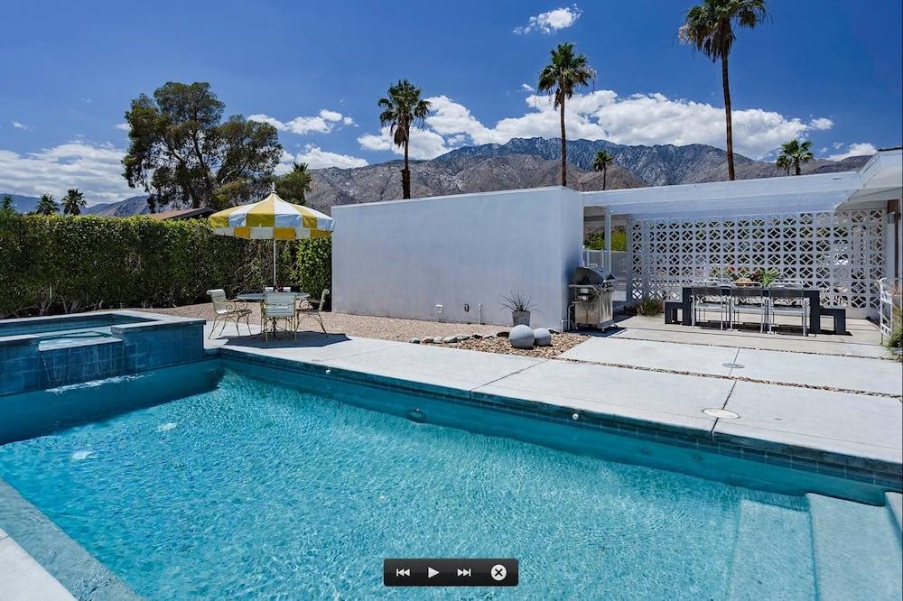 公寓, 3 間臥室 - 游泳池