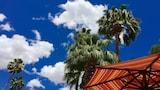 Hotel unweit  in Palm Springs,USA,Hotelbuchung