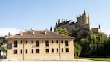 Choose This 4 Star Hotel In Segovia