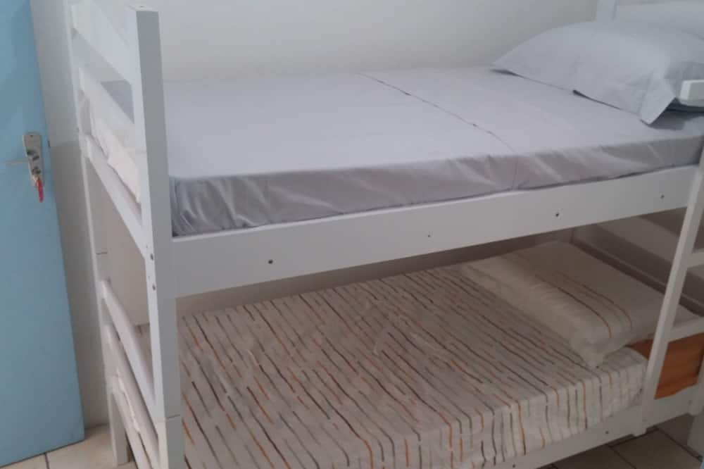 غرفة لفردين (Beliche) - غرفة نزلاء