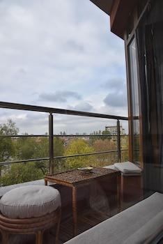 在普罗夫迪夫的普罗夫迪夫公寓酒店照片