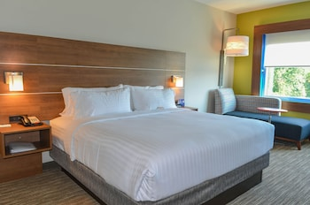 Picture of Holiday Inn Express & Suites Charlotte NE - University Area in Charlotte