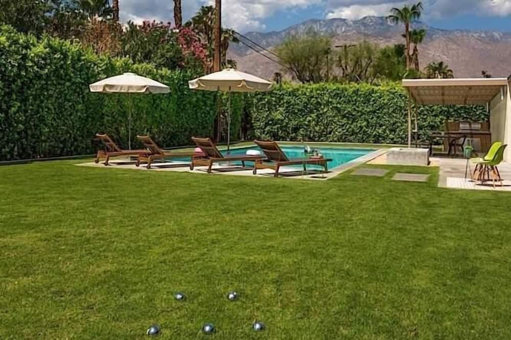 Apartment, 3 Bedrooms - Outdoor Pool