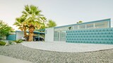 Hotel unweit  in Palm Springs,USA,Hotelbuchung