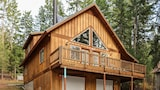 Hotel Leavenworth - Vacanze a Leavenworth, Albergo Leavenworth