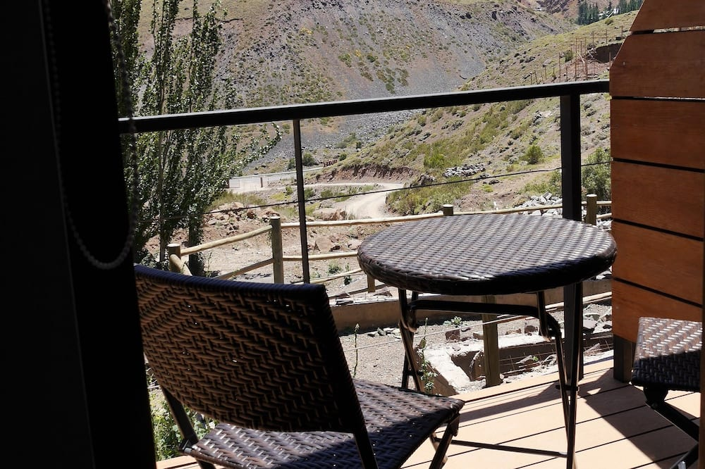 Standard Apartment, 1 Bedroom, Kitchenette, Mountain View - Balcony