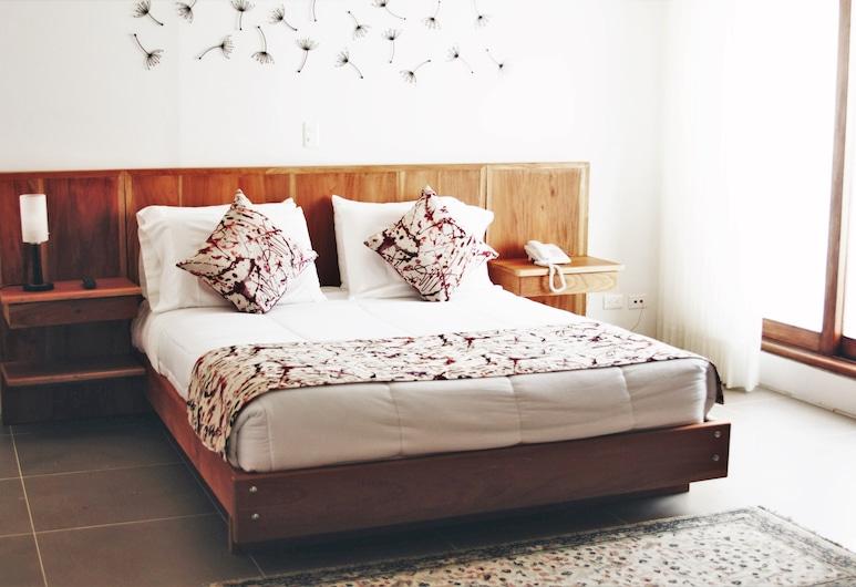 Hotel Belen Boutique, Manizales, Superior Single Room, Guest Room