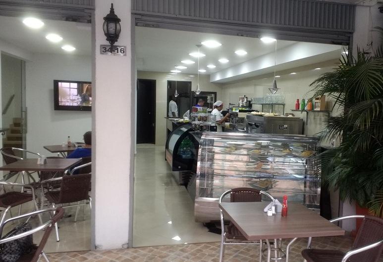 ホテル トーレ コーラル, メデジン, ロビー
