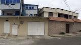 Sélectionnez cet hôtel quartier  à Manta, Équateur (réservation en ligne)