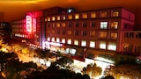 Foto do Jiashan City Hotel em Jiaxing