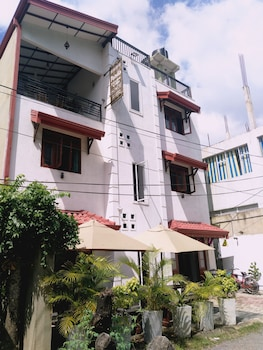 Picture of Panda House Villa in Galle