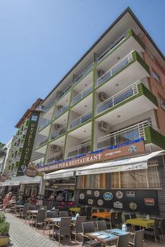 阿蘭雅克麗奧佩脫拉代韋利酒店的圖片