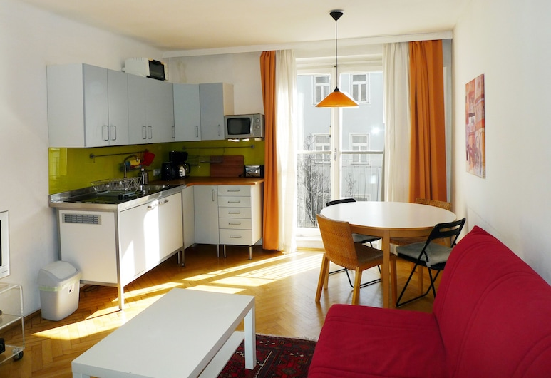 City Apartments Vienna - Wohlmutstraße, Viena