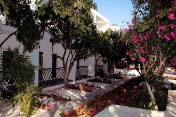 Fotografia do Meggs Bodrum Beach Hotel em Bodrum