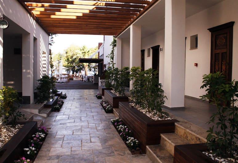 Meggs Bodrum Beach Hotel, Bodrum, Otel Sahası