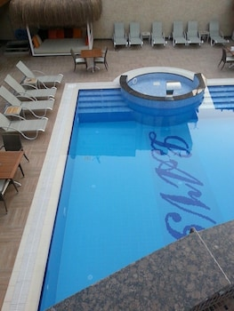 Foto Lavinia Apart Hotel di Alanya
