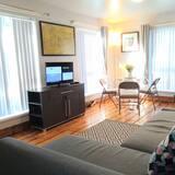 דירת סיטי, 2 חדרי שינה - תמונה
