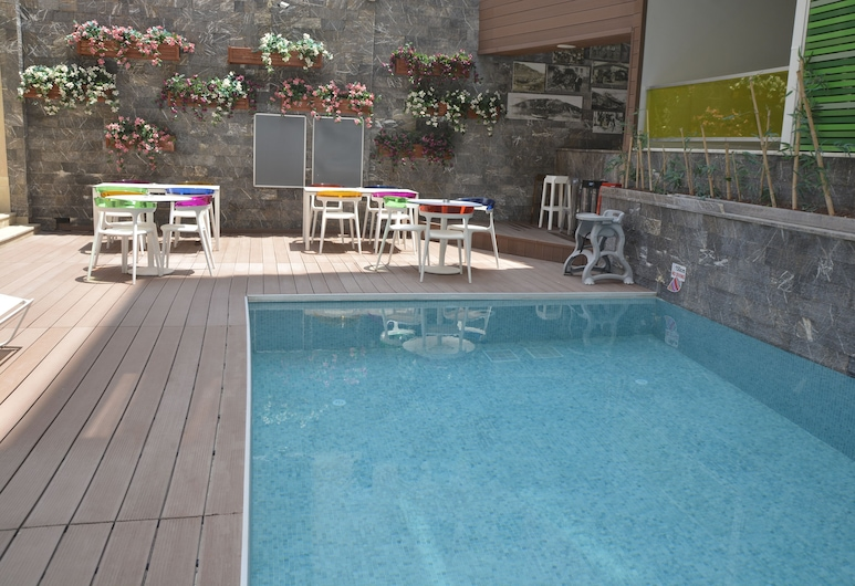 Saray Apart Hotel, Alanya, Hồ bơi ngoài trời