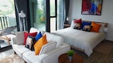 Vacation home condo in Patong