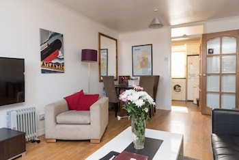 Foto Salisbury Court City Central by BHR Apartments di Belfast
