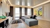Sélectionnez cet hôtel quartier  Gdansk, Pologne (réservation en ligne)